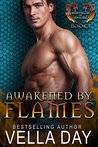Awakened By Flames (Hidden Realms of Silver Lake #1)