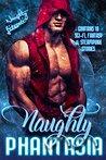 Naughty Phantasia by Katherine Kingston