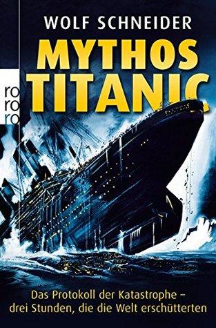 Image result for mythos titanic wolf schneider