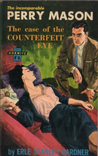 The Case of the Counterfeit Eye (Perry Mason Mysteries)