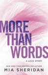 More Than Words