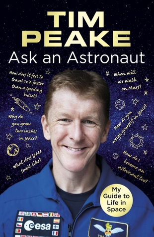 ask an astronaut my guide to life in space -#main