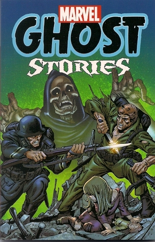 Marvel Ghost Stories