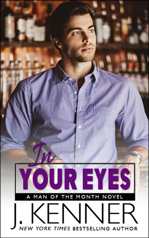 In Your Eyes (Man of the Month, #6)
