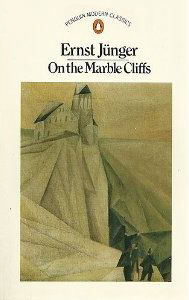 On the Marble Cliffs