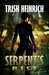 Serpent's Rise (The Vigilantes, a Superhero Urban Fantasy series book 3)