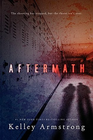 Aftermath by Kelley Armstrong