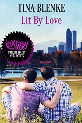 Lit By Love (Conventional Love, #1)