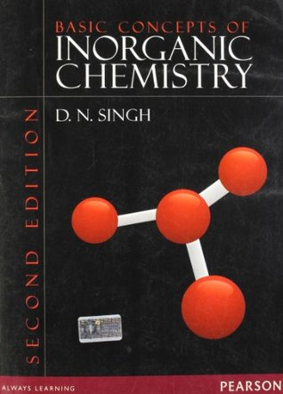 Basic Concepts of Inorganic Chemistry, 2e