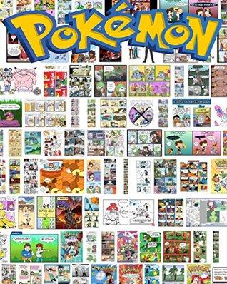 Pokemon: Meme Comics