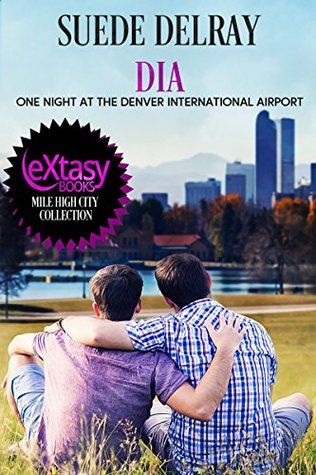 DIA: One Night at the Denver International Airport