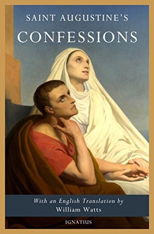 a report on st augustines confession