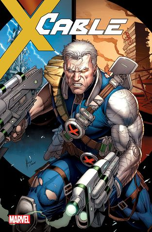 Cable, Volume 1: Conquest