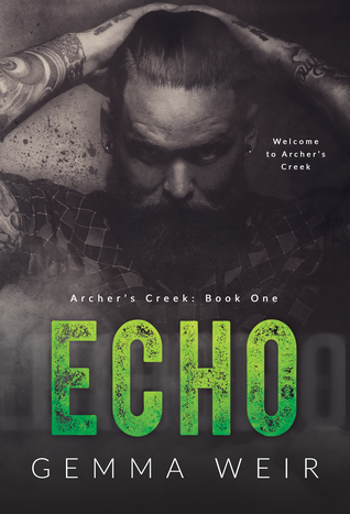 Echo (Archer's Creek #1)
