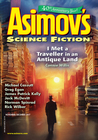 Asimov's Science Fiction, November/December 2017 (Asimov's Science Fiction, #502-503)