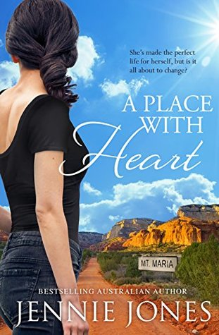 A Place with Heart by Jennie  Jones