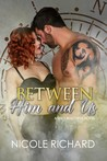 Between Him and Us (She's Beautiful, #4)