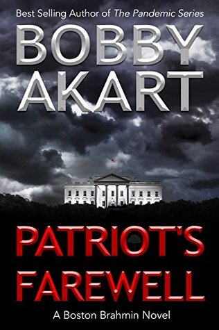 Patriot Divide (Patriot Star Book 1)