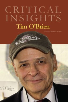 Critical Insights: Tim O'Brien