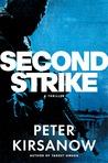 Second Strike (Mike Garin Thriller #2)