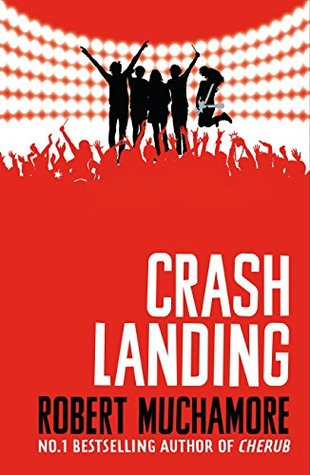 Crash Landing (Rock War, #4)