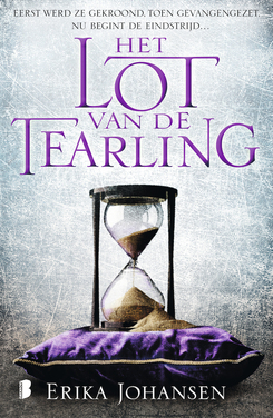 Het Lot van de Tearling (The Queen of the Tearling #3) – Erika Johansen