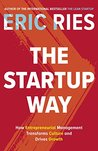 The Startup Way: ...