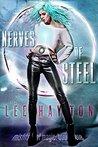Nerves of Steel (Misfits of Magic, #1)