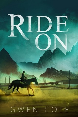 Preorder Ride On by Gwen Cole