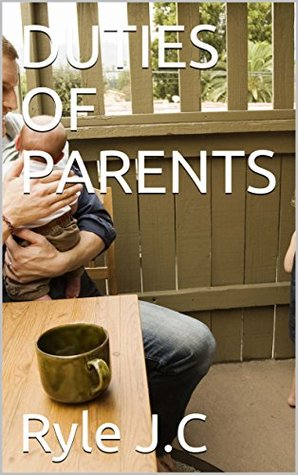 DUTIES OF PARENTS (NON FICTION ,religion)