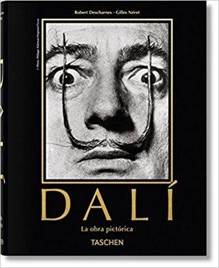 Dalí: La obra pictórica par Robert Descharnes, Gilles Néret