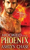 Hooked on a Phoenix (Phoenix Brothers #1)