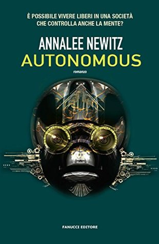 Risultati immagini per autonomous book