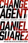 Change Agent-book cover