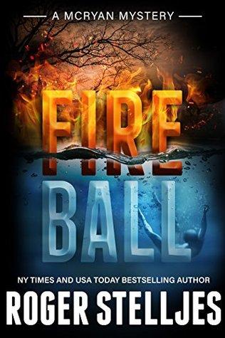 Fireball (McRyan Mystery, #7)