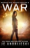 Book cover for War: Bridge & Sword: Apocalypse (Bridge & Sword Series Book 6)