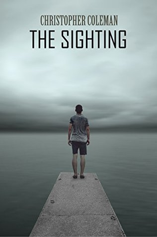 The Sighting (The Sighting, #1)