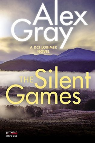 The Silent Games (Lorimer #11)