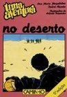 Uma Aventura no Deserto by Ana Maria Magalhães