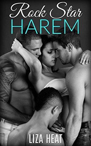Rock Star Harem: A Reverse Harem Romance Story