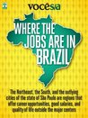 Where the jobs are in Brazil