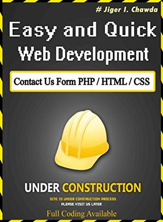Contact Us Form PHP / HTML / CSS : Full Coding Available