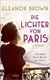 Die Lichter von Paris by Eleanor Brown