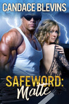 Safeword Matte (Safeword, #2)