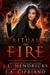 A Ritual of Fire (The FBI Dragon Chronicles #1)