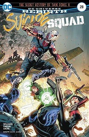 Suicide Squad #28