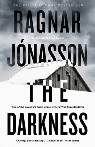 The Darkness (Hidden Iceland #1)