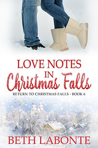 Love Notes in Christmas Falls