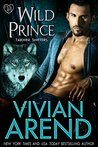 Wild Prince (Takhini Shifters Book 4)