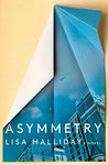 Book cover for Asymmetry